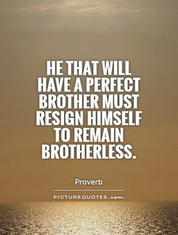 HE THAT WILL 