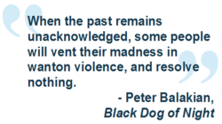 When the past remains 