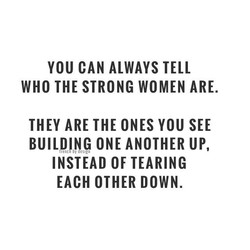 YOU CAN ALWAYS TELL 