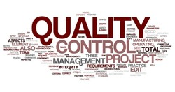 QUALITY —CONTROL MANUFACTURINQ ELEMENTS OPERAmq, ALSO TOTAL REQUIREMENTS EDIT