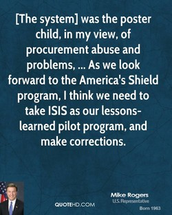 LThe system) was the poster 
