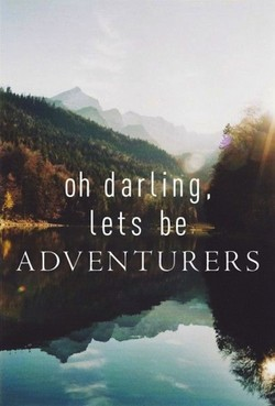 oh darling, 