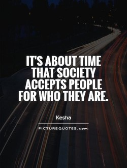 IT'S ABOUT TIME 