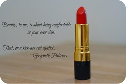 (Pyatlty, to me, is about being comfortable 