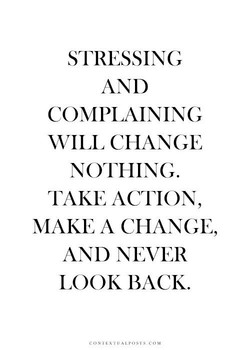 STRESSING 