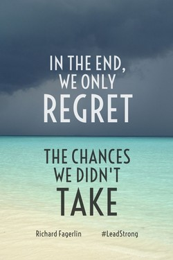 IN END, 
