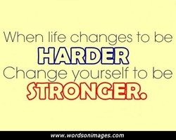 life to be 