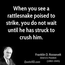 When you see a 