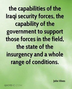 the capabilities of the 