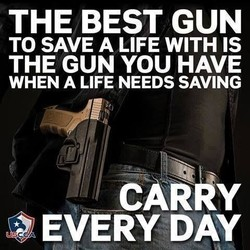 THE BEST GUN 