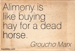 Alimony is 