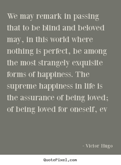 We may remark In passing 