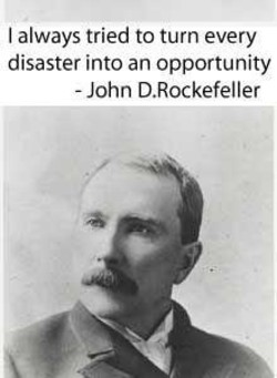 I always tried to turn every 