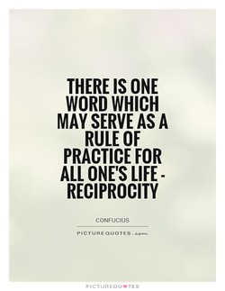 THERE IS ONE 