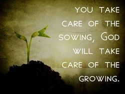 YOU TAKE 