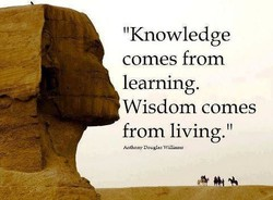 'Knowledge 