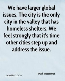 We have larger global 