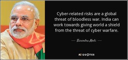 Cyber-related risks are a global 