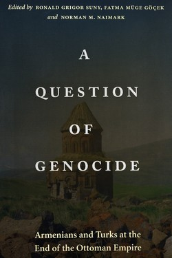 Edited by RONALD GRIGOR SUNY, FATMA MÜGE GÖQEK 