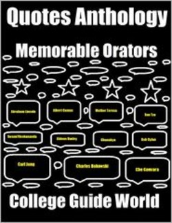 Quotes Anthology 