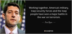 Working together, America's military, 