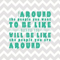 Quotes about Choosing the right friends (17 quotes)