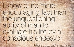 Of no more 
