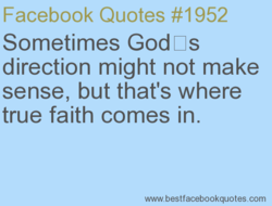 Facebook Quotes #1952 