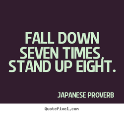 FALL DOWN 