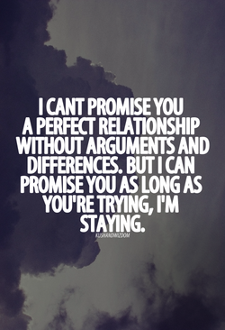 I CANT PROMISEYOU 