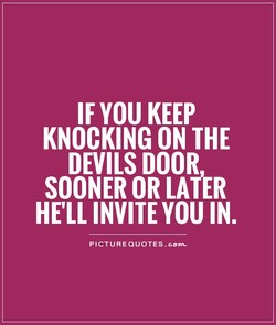 IF YOU KEEP 