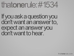 thatonerule:#1534 