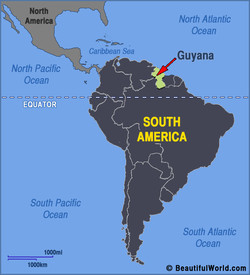 North 