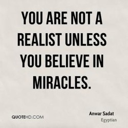 YOU ARE NOT A 