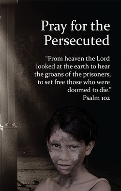 Pray for the 
