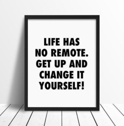 LIFE HAS 