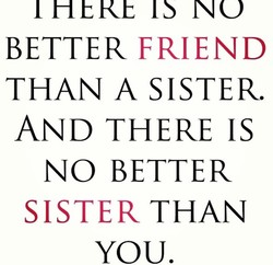 BETTER FRIEND 