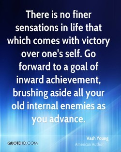 There is no finer 