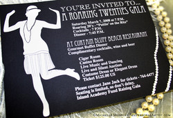 YOU'RE INVITED TO... 