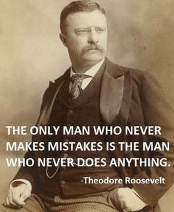 THE ONLY MAN WHO NEVER 
