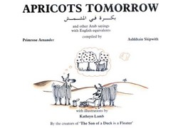 APRICOTS TOMORROW 