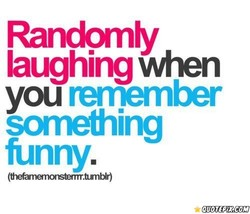 Randomly 