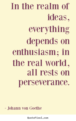In the realm of 