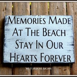 EMORIES MADE* 