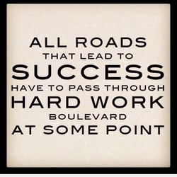 ALL ROADS 