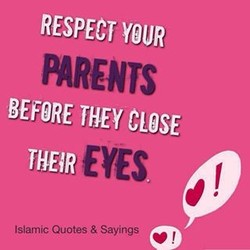RESPECT YOUR 
