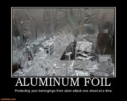 ALUMINUM FOIL 