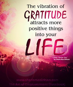 The vibration of 