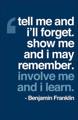 tell me and 
