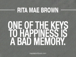 RITA MAE BROWN
